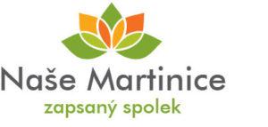 Naše Martinice z. s.